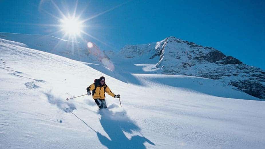 Comienza la deseada temporada de esquí con ofertas únicas