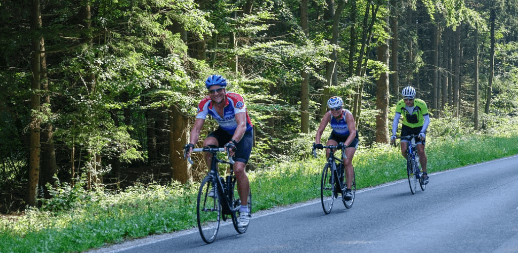 Las mejores rutas en bici cerca de nuestro hotel Real Valle Ezcaray