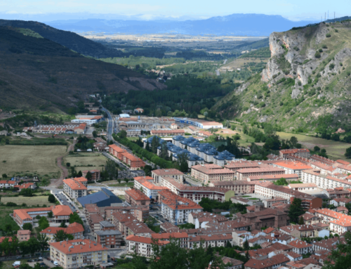 La Rioja, el templo del vino y de la naturaleza